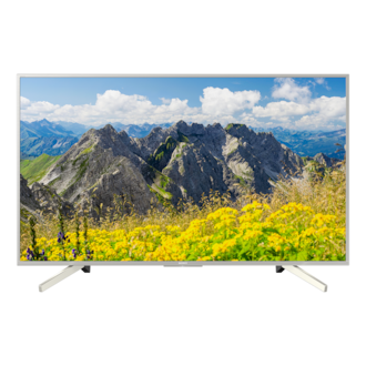 Imagen de X750F | LED | 4K Ultra HD | Alto rango dinámico (HDR) | Smart TV (Android TV)