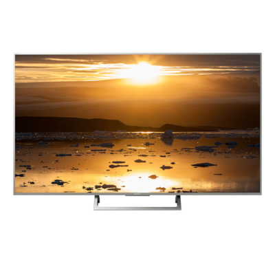 Imagen de X700E / X720E | LED | 4K Ultra HD | Alto rango dinámico (HDR) | Smart TV